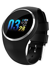 povoljno -Q1 Smart Satovi Android iOS Bluetooth Smart Sportske Vodootporno Heart Rate Monitor Brojač koraka Podsjetnik za pozive Mjerač aktivnosti Mjerač sna sjedeći Podsjetnik