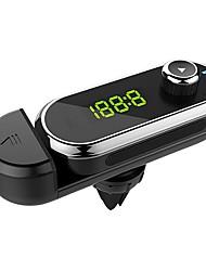 Недорогие -Автомобиль Автомобильное зарядное устройство 1 USB порт для 12 V