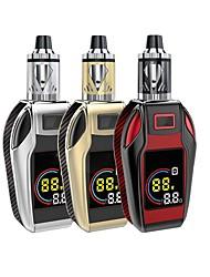 Недорогие -MACAW BGI8 Vapor Kits Электронная сигарета for Взрослый