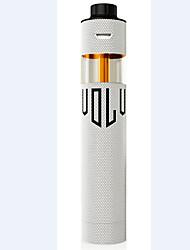 Недорогие -ATOM REVOLVER RELOADED 2 1 ед. Vapor Kits Vape  Электронная сигарета for Взрослый
