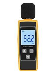 Недорогие -rz цифровой измеритель уровня звука дб метр шумометр в децибелах жк-экран rz1359