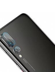 Недорогие -HuaweiScreen ProtectorHuawei P20 Pro HD Протектор объектива камеры 1 ед. Закаленное стекло