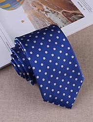 economico -Per uomo Da ufficio Cravatta A strisce