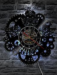Недорогие -настенные часы современный дизайн для гостиной 3d декоративные часы