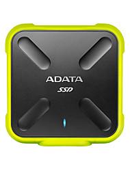 Недорогие -ADATA Внешний жесткий диск 1TB USB 3.1 SD700