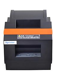Недорогие -JEPOD Xprinter XP-Q90EC-BT USB Bluetooth Малый бизнес Офисный бизнес Термопринтер Принтер кодов 203 DPI