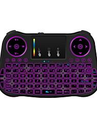 Недорогие -MT08B Air Mouse / Клавиатура / Дистанционное управление Мини Беспроводной 2,4 ГГц беспроводной Air Mouse / Клавиатура / Дистанционное управление Назначение