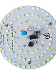 Недорогие -1шт 9 W 800-900 lm 84 Светодиодные бусины SMD 2835 Белый RGBWW 180-240 V