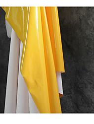 economico -PVC Tinta unita Impermeabile 45 cm larghezza tessuto per Occasioni speciali venduto di il metro
