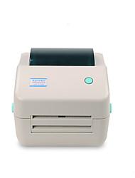 Недорогие -JEPOD Xprinter XP-450B USB Малый бизнес Офисный бизнес Принтер для этикеток 203 DPI