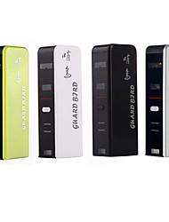 Недорогие -Новинка беспроводная Bluetooth-лазерная виртуальная проекционная клавиатура Laser English QWERTY-клавиатура портативная для смартфонов планшетных ПК