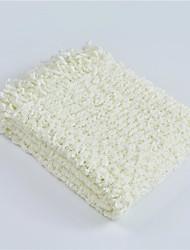 levne -Multifunkční deky, Jednoduchý / Pevná barva / Klasický Akrylová vlákna Ohřívač Třásně Měkký povrch přikrývky