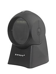 Недорогие -XTIOT XT-7301 Сканер штрих-кода сканер USB 2.0 КМОП 2400 DPI