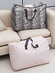 Χαμηλού Κόστους -Αποθηκευτική Τσάντα Oxford Πανί Συνηθισμένο Αξεσουάρ 1 Τσάντα Αποθήκευσης Τσάντες αποθήκευσης οικιακής χρήσης