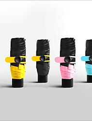 abordables -Xiaomi El plastico Todo Adorable Paraguas Recto