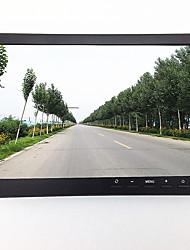 Недорогие -10.1 дюймовый TFT-LCD Проводное Автомобильный реверсивный монитор Автоматическое конфигурирование / Многофункциональный дисплей / Регулировка яркости для Автомобиль