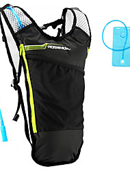 Недорогие -ROSWHEEL 5 L Фляга / мешок для воды Легкость Дышащий Многофункциональный Велосумка/бардачок Нейлон Велосумка/бардачок Велосумка Велоспорт