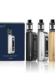 Недорогие -LITBest ECT 1 ед. Vapor Kits Vape  Электронная сигарета for Взрослый