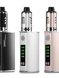 Недорогие -MACAW BIGBOX 40-80W Vapor Kits Электронная сигарета for Взрослый
