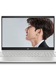 Недорогие -HP Ноутбук блокнот Pavilion15-cs1006TX 15.6 дюймовый IPS Intel i5 i5-8265 4 Гб 500GB MX150 2 GB Windows 10