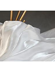 저렴한 -새틴 솔리드 비 신축성 150 cm 폭 구조 용 특별 행사 팔린 으로 그만큼 미터