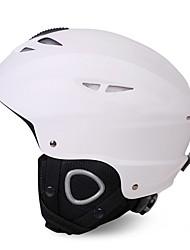 Недорогие -PROPRO® Лыжный шлем Мальчики На открытом воздухе Мотобайк Ударопрочный Анти-Ветер ESP+PC CB