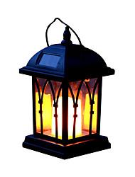 preiswerte -1pc 0.2 W Lampe / Leuchte für Rasenplatz / LED-Straßenleuchte Solar Gelb 1.2 V Außenbeleuchtung / Hof / Garten LED-Perlen