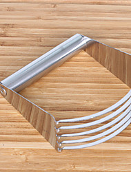 お買い得  -ステンレス 泡立て器 クリエイティブキッチンガジェット 台所用品ツール アイデアキッチン用品