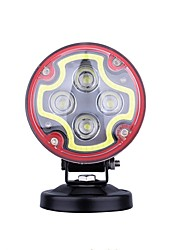 Недорогие -Автомобиль Лампы 12 W Светодиодная лампа Противотуманные фары / Рабочее освещение Назначение Volkswagen / Scion / Pontiac Van / Sentra / Quest Все года