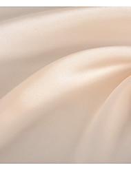 baratos -Cetim Cor Única Inelástico 140 cm largura tecido para Ocasiões especiais vendido pelo 0,1 m