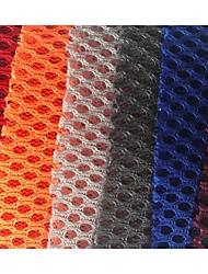 Недорогие -Вязанные Однотонный Стретч 150 cm ширина ткань для Одежда и мода продано посредством метр