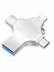 Недорогие -LIFETONE SD / SDHC / SDXC USB 3.0 / Type-C Устройство чтения карт памяти iPad / iPod / Телефоны Android