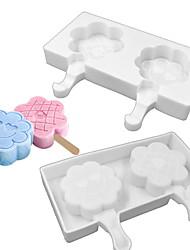 cheap -2pcs Silicone Creative Kitchen Gadget Kitchen Dessert Tools Bakeware tools