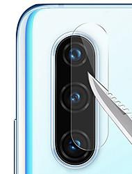 Недорогие -HuaweiScreen ProtectorHuawei P30 HD Протектор объектива камеры 1 ед. Закаленное стекло