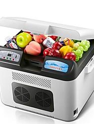 Недорогие -Автомобильный холодильник 26л малошумный / переносной / без запаха, нижний предел может достигать -5 ° C для майбах / мартин / isdera / passat / chevrole