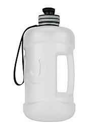 Недорогие -Бутылки для воды Бутылка для воды 220000 ml PP Портативные для Велосипедный спорт / Велоспорт Походы / туризм / спелеология Путешествия Зеленый Белый Желтый Синий Розовый