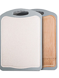 cheap -Mixed Material Cutting Board Best Quality Kitchen Utensils Tools Cooking Utensils 1pc