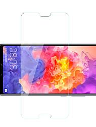 Недорогие -HuaweiScreen ProtectorHuawei P20 Защита от царапин Защитная пленка для экрана 1 ед. Закаленное стекло