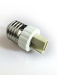 ieftine -1 buc E27 la G9 E14 100-240 V Convertor Plastic Bec pentru becuri