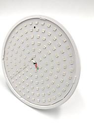 ieftine -BRELONG® 1 W Culoarea becului crescând 100 lm E26 / E27 126 LED-uri de margele SMD 2835 Puni spektar Decorativ UV (Fosforescentă) 85-265 V, 1 buc