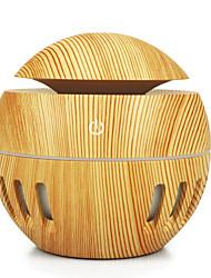 Недорогие -Увлажнитель древесины с семью цветами Ароматерапия