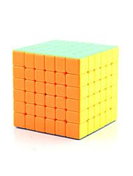 Недорогие -Волшебный куб IQ куб Shengshou D921 Скорость Скорость вращения Каменный куб 6*6*6 Спидкуб Кубики-головоломки головоломка Куб Товары для офиса Натуральный Подростки Взрослые Игрушки Все Подарок