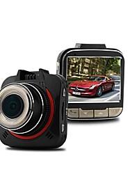 Недорогие -1080p HD / Загрузочная автоматическая запись Автомобильный видеорегистратор 170° Широкий угол 5.0 Мп КМОП 2 дюймовый TFT / LCD Капюшон с G-Sensor / Обноружение движения / Циклическая запись