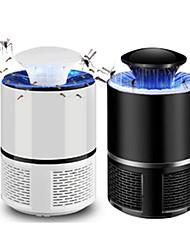 hesapli -1pc Kamp Açık Acil Işık Beyaz USB Şarj Edilebilir / USB Bağlantı Noktalı / Böcek Sivrisinek Sinek Killer 5 V