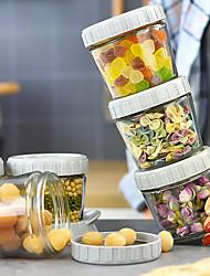 abordables -Vidrio Comedor y Cocina Simple Ecológica Utensilios de cocina herramientas Para utensilios de cocina 3pcs