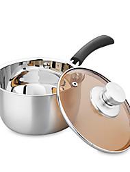 hesapli -Pişirme Aletleri 304 Paslanmaz Çelik Çok-fonksiyonlu Pişirme Kaplar İçin