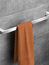 お買い得  -タオルバー 新デザイン 真鍮 1個 1タオルバー 壁式