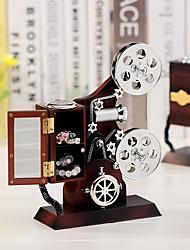 cheap -projector music box classical style music box jewelry box home furnishings