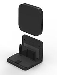 Недорогие -tp-link стойки / подставка регулируемые универсальные небольшие устройства настенный кронштейн для android ТВ-кабель кабель цифровые медиа-плееры модемы маршрутизатор потокового мультимедиа устройства