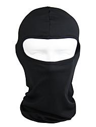 お買い得  -フェイスマスク 大人 男女兼用 オートバイのヘルメット 防風 / アンチダスト / 簡単なドレッシング